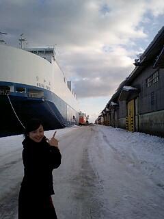海といったら港ー、港といったら…